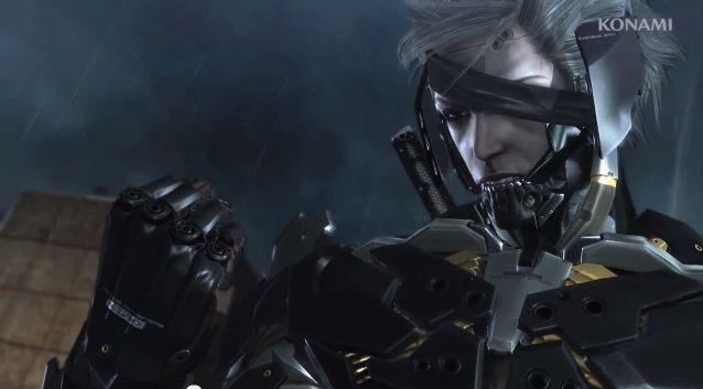 Wvpvqz7 Jpg 638 353 Metal Gear Rising Metal Gear Metal