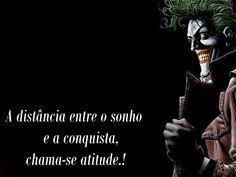 Coringas Zikas Frases Do Coringa Curinga Pinterest Joker