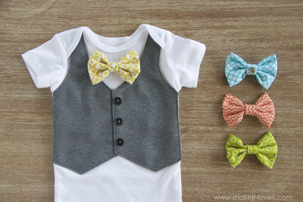 Bow Tie Drool Bibs...for BOYS! (from a Men\'s shirt). A perfect up ...