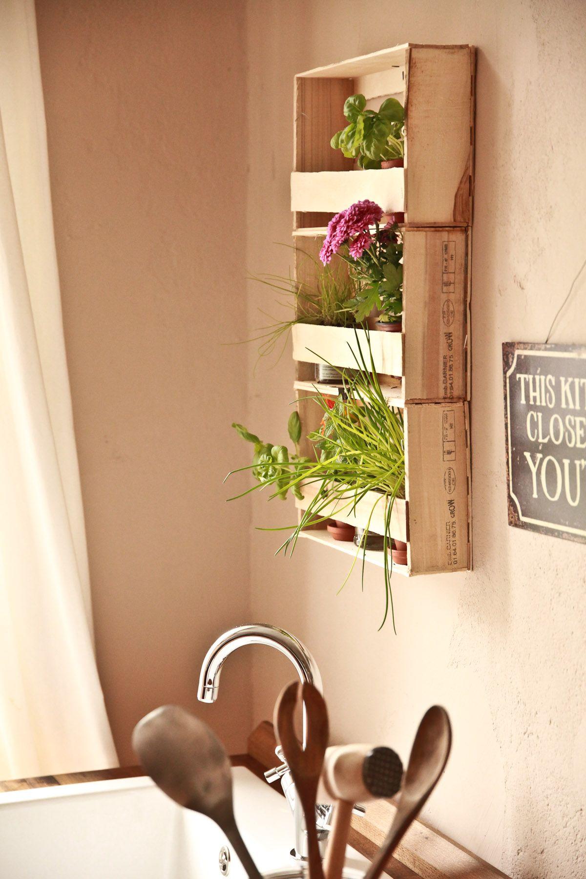 regal diy einfach selber bauen | gemütliche küche küchenmöbel