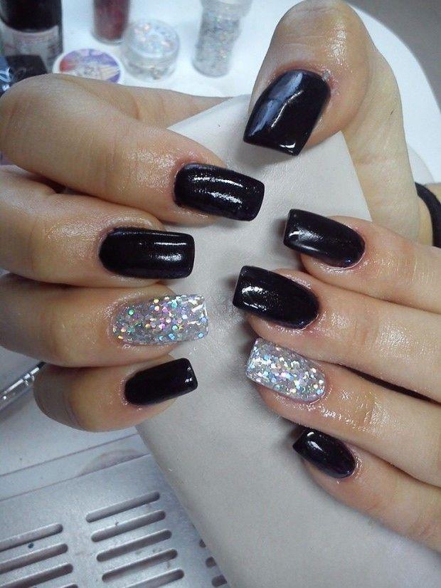 Pin by Judy on Next nails   Pinterest   Nail nail, Happy nails and ...