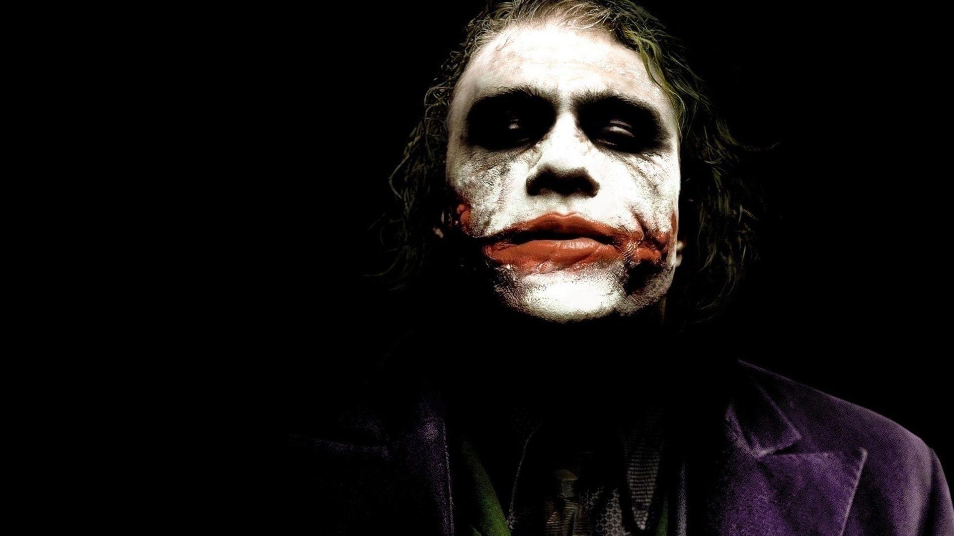 10 New Heath Ledger Joker Wallpapers Full Hd 1080p For Pc Background Heath Ledger Joker Wallpaper Heath Ledger Joker Heath Ledger
