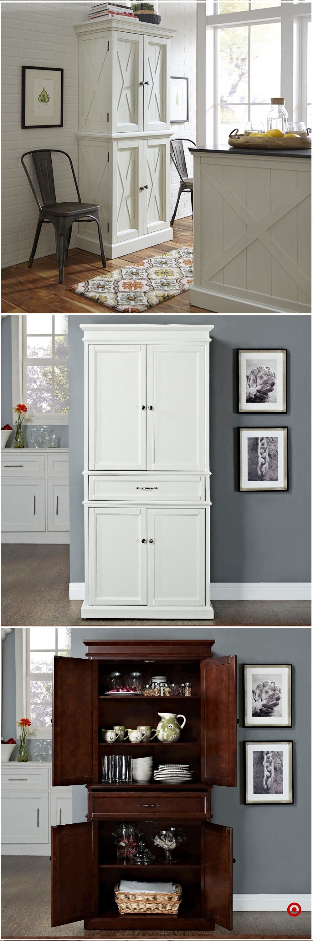 Shop Target for kitchen storage pantry you will love at ...