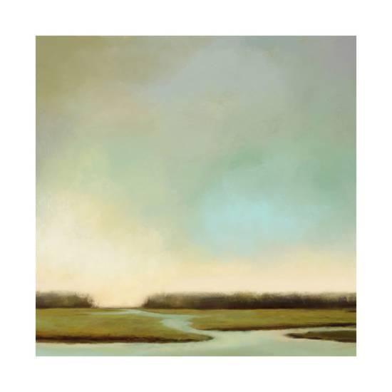 Giclee Prints for Sale. Modern Minimalist Watercolorist