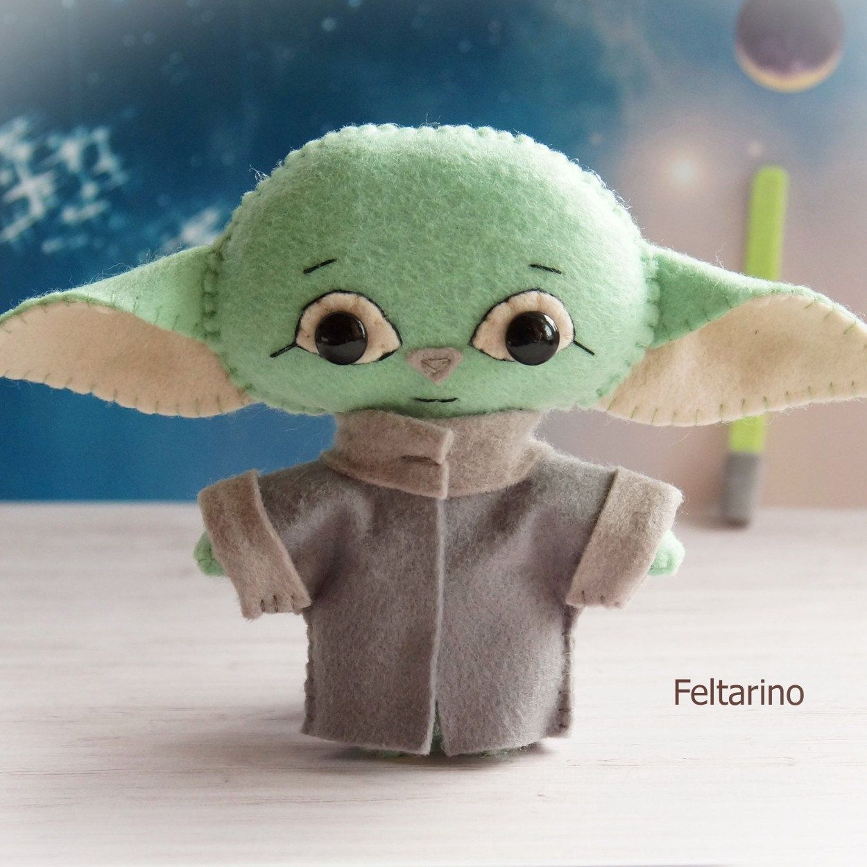 Baby Yoda Me Is House Need Me Animal Crafts For Kids Felt Toys Felt Baby