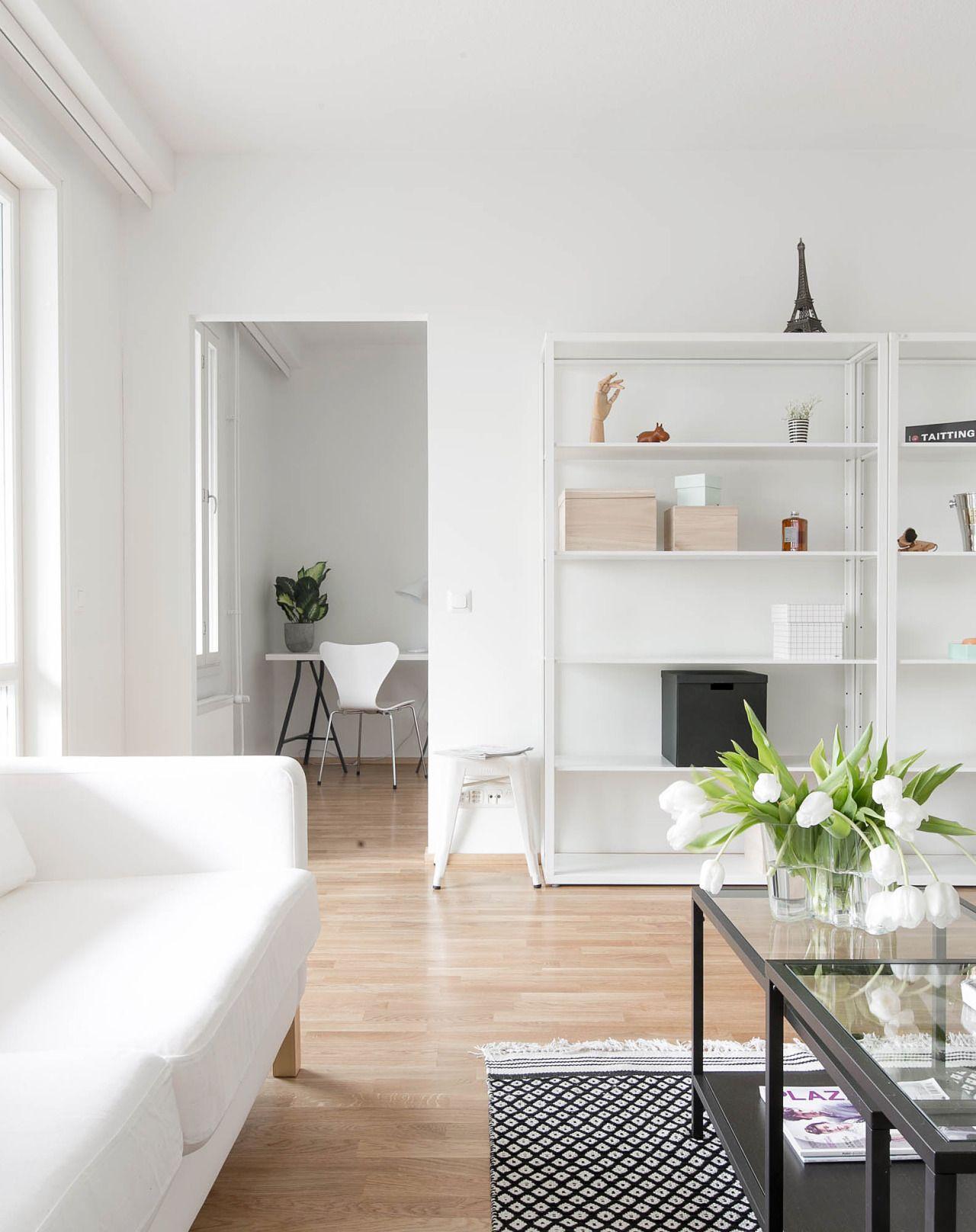 Ikea 'Fjälkinge' shelves   Apartment inspiration, Ikea ...