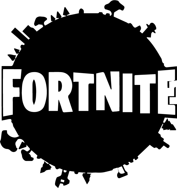 Fortnite Clipart Fortnite Svg Fortnite Silhouette Fortnite Font Fortnite Png Fortnite Skin Png In 2020 Ideas For Instagram Photos Clip Art Cartoon Clip Art