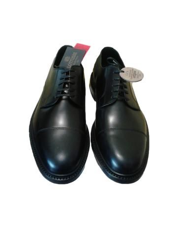 fcf9f0d5 Calzado de vestir negro piel Lottusse Carolina Herrera | Zapatos ...