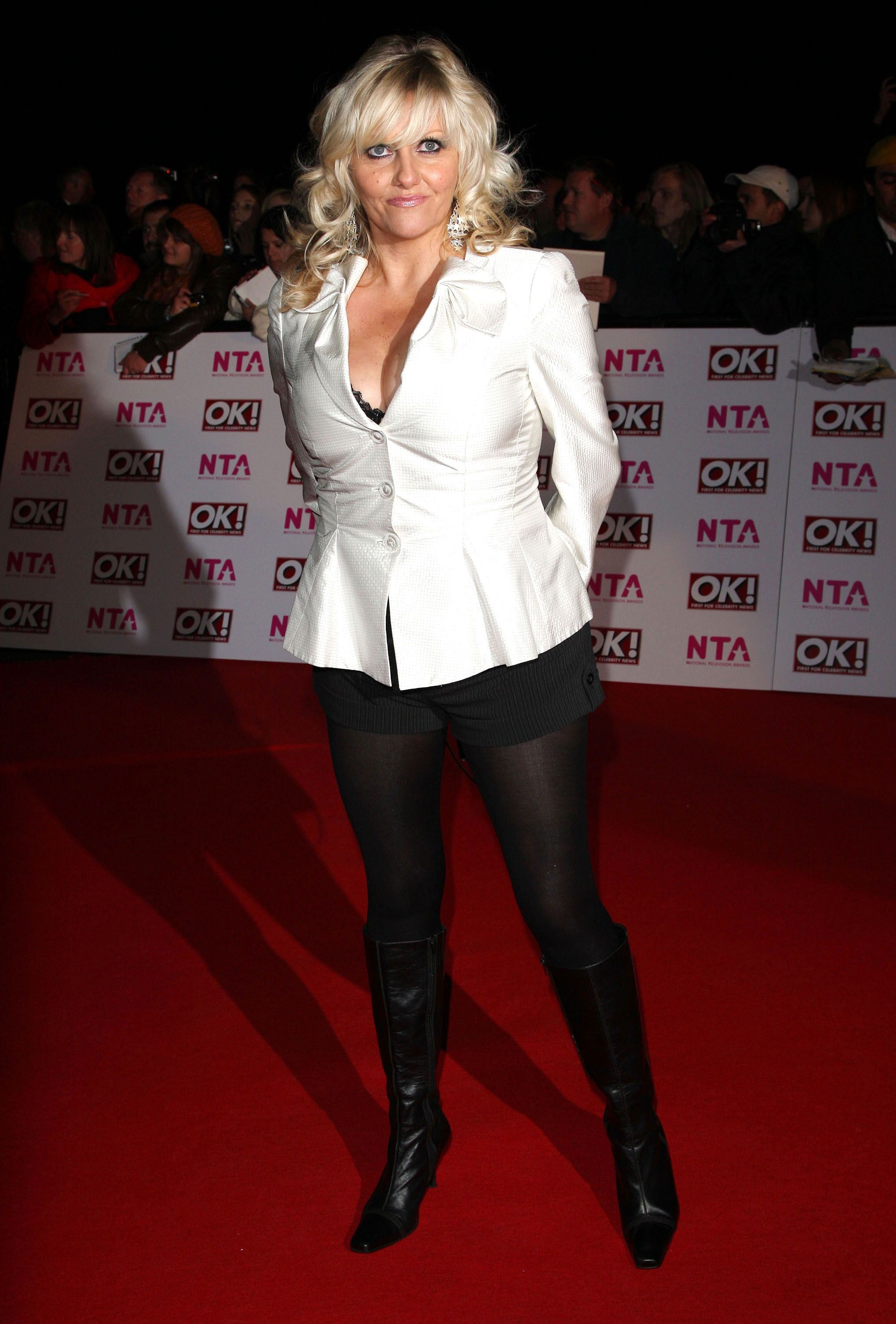 What camille coduri nude apologise, can