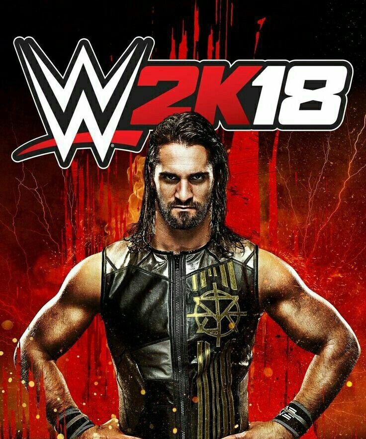 WWE 2K18! Xbox one games, Wwe game, Xbox one