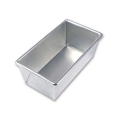 Bare Aluminum Bakeware By Usa Pan 4 5 X 8 5 Loaf Pan Bakeware