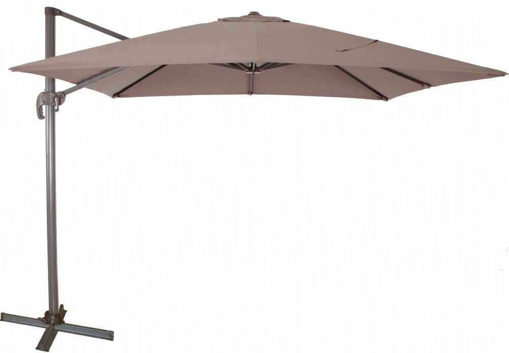 Ebay Sponsored Osoltus Ampelschirm Sonnenschirm St Tropez Rund