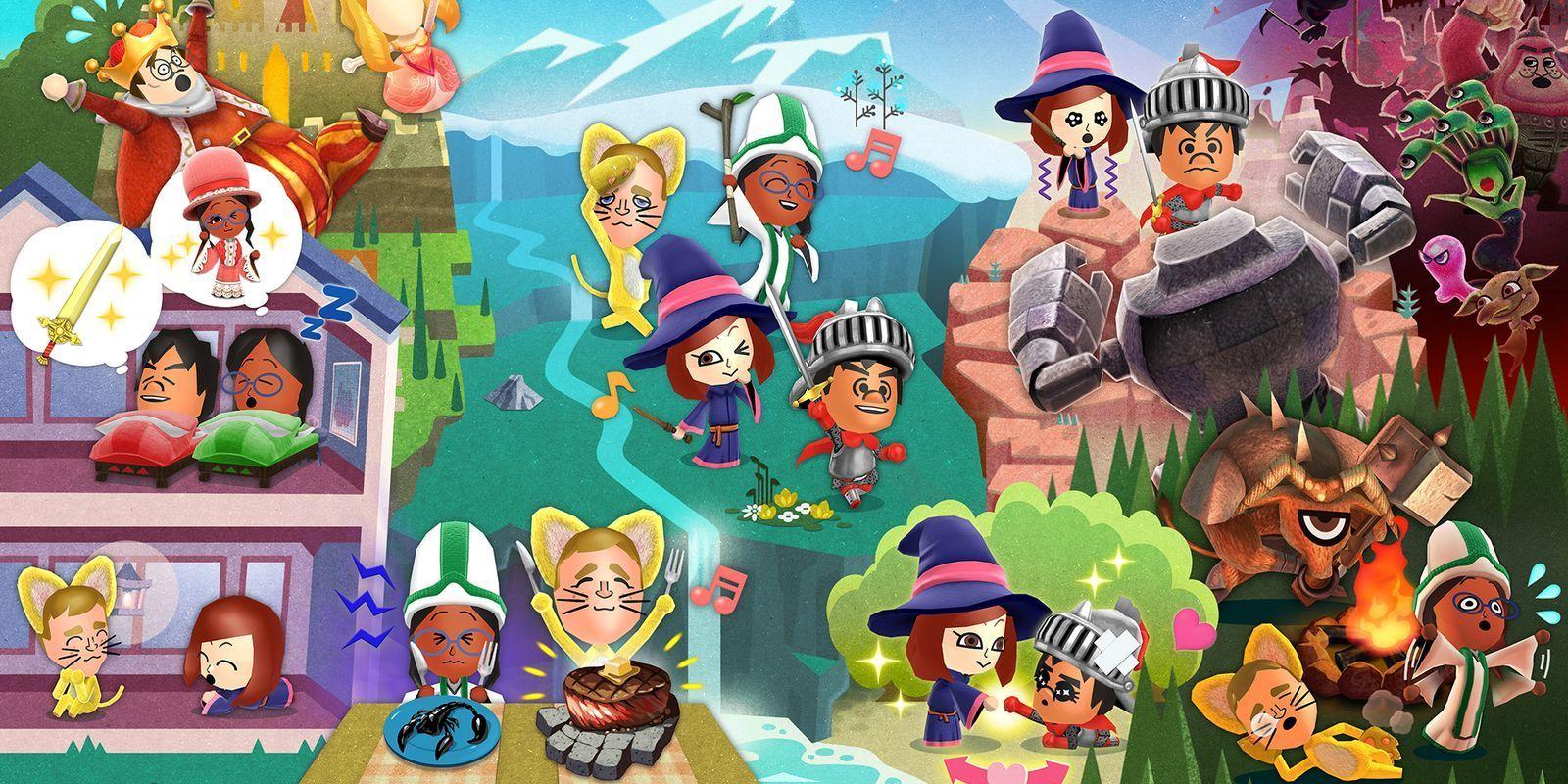 MIITOPIA!!!!!!! 😻 Real life games, Fun online games, Games