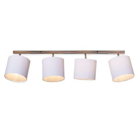 Deckenleuchte, modern Vorderansicht | Lamps | Deckenlampe ...
