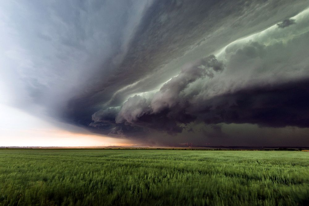 Breathtaking Storms
