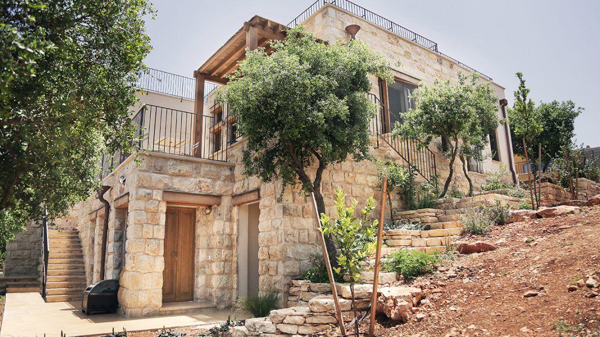 Israelische ÖkoHäuser werden Mainstream Ökologisch