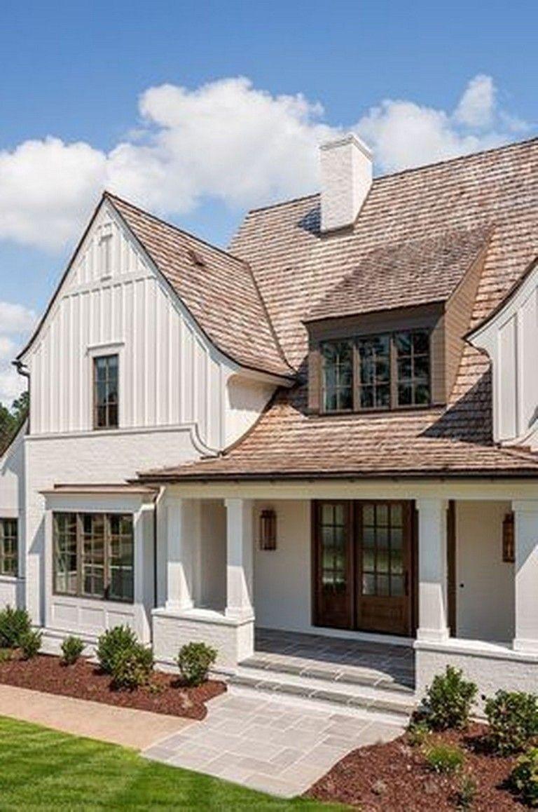 36 elegant white farmhouse design ideas you must copy