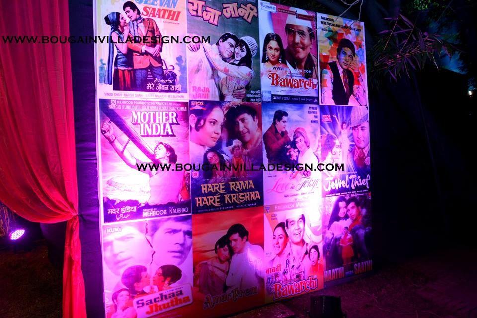 Mehndi Backdrop Diy : Diy photo booth backdrops for your mehendi cocktail