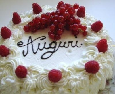 Ricette torte di compleanno facili con foto