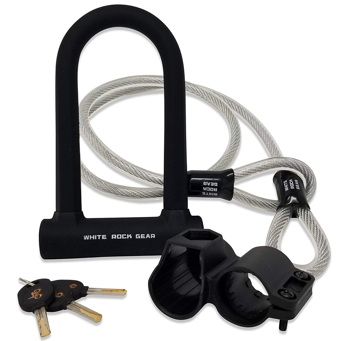 Top 10 Best Bike U Lock With Cables In 2020 Reviews Bicycle Lock