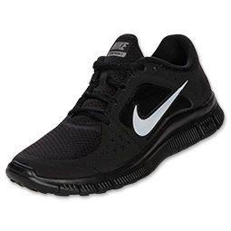 Nike Free Run+ 3 Women's Running Shoes