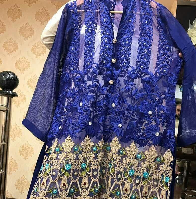 Pin de Mirayn Ch en pakistanI dress | Pinterest