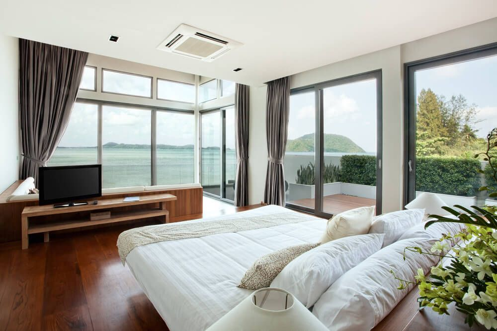 500 Custom Master Bedroom Design Ideas For 2018