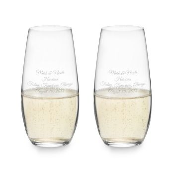 f7ac8d39059 Engraved Riedel