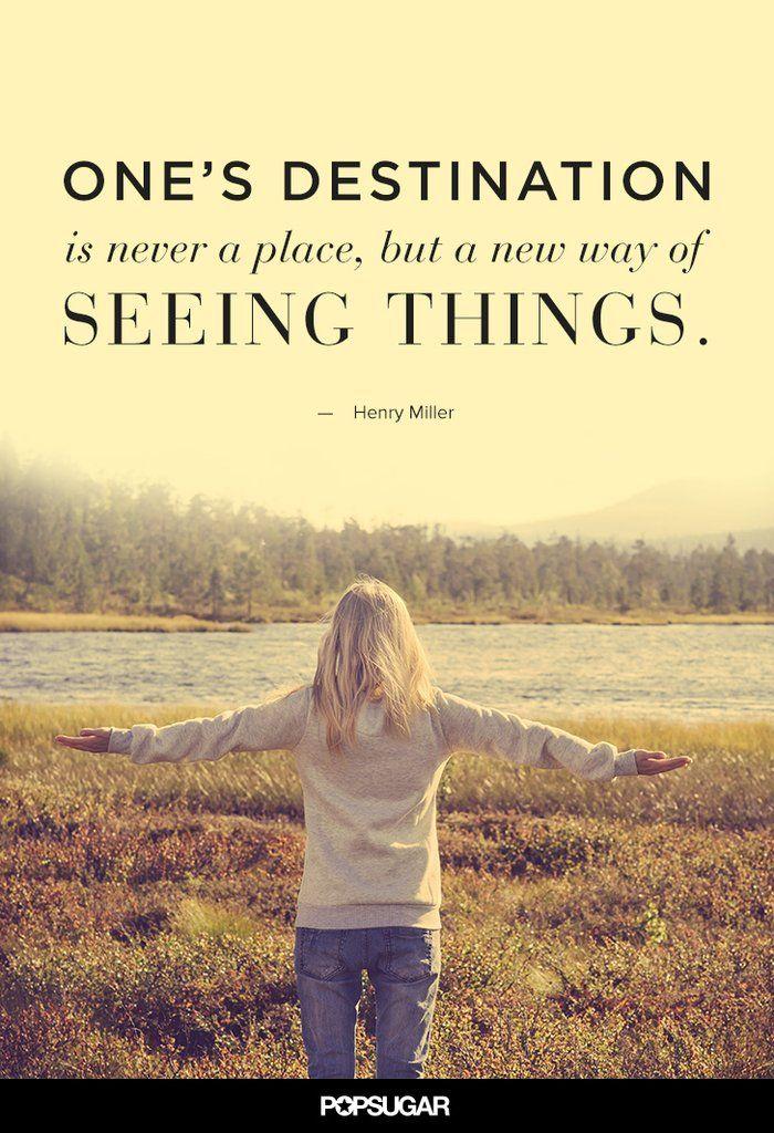 Explore Quotes Pin Your New #destination Now #thisisforumnexus  Travel Quotes To