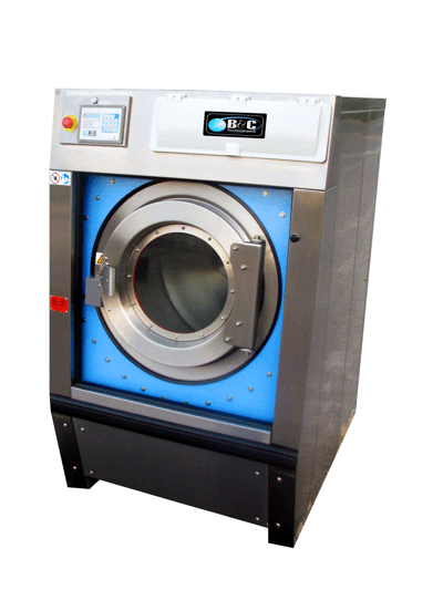 Industrial and Commercial Washers B&C Technologies in