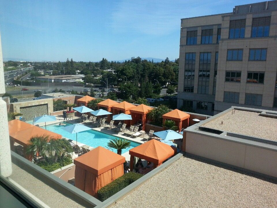 Four Seasons Hotel Silicon Valley at East Palo Alto Four