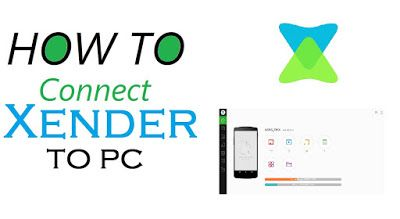 Xender App Download For Android,Mac,Windows and Ios