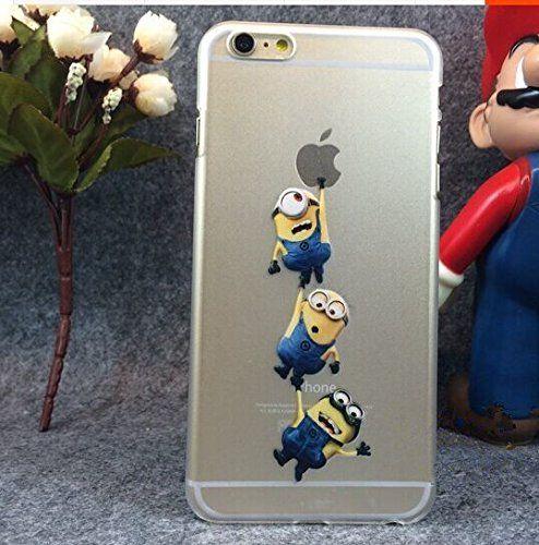 "iphone 6 plus case IPHONE6 plus case iphone 6plus case 5.5"" Despicable me #B"