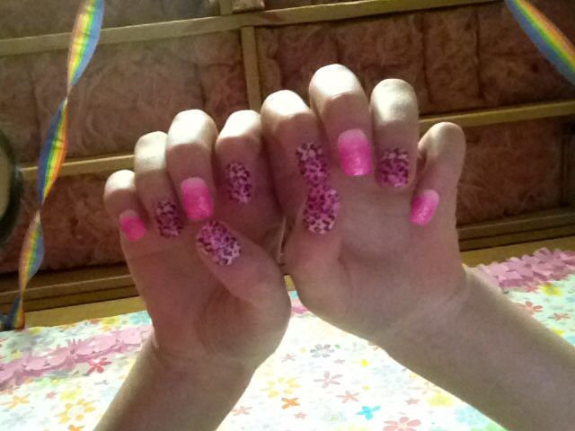 Justice Press On Nails | Best Nail Designs 2018