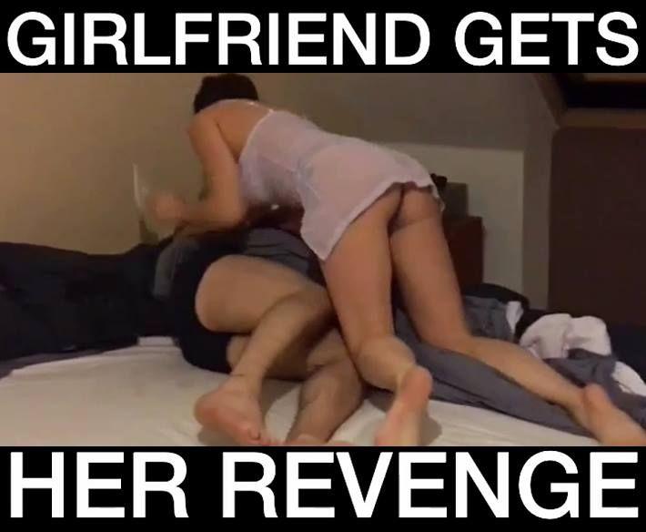 Gf revenge lesbian