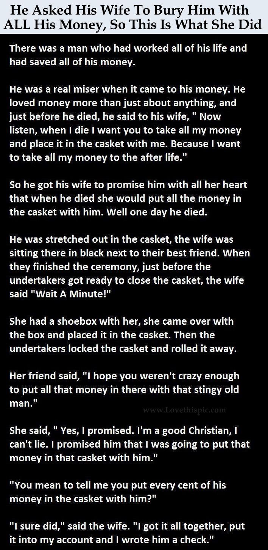 рассеазы истории жена друг