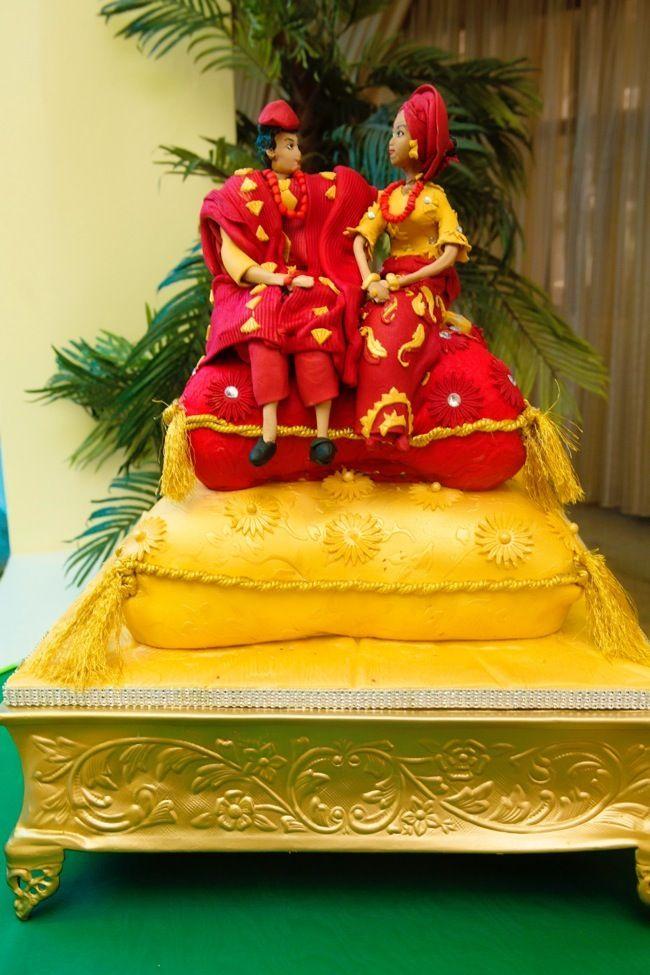 Traditional Igbo Wedding by Alakija Studios | Nigerian Wedding ...