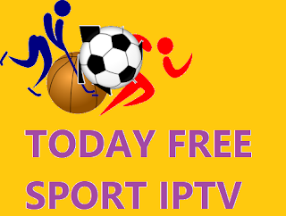 Today Free Sport Iptv Live Free Sport Sports Today