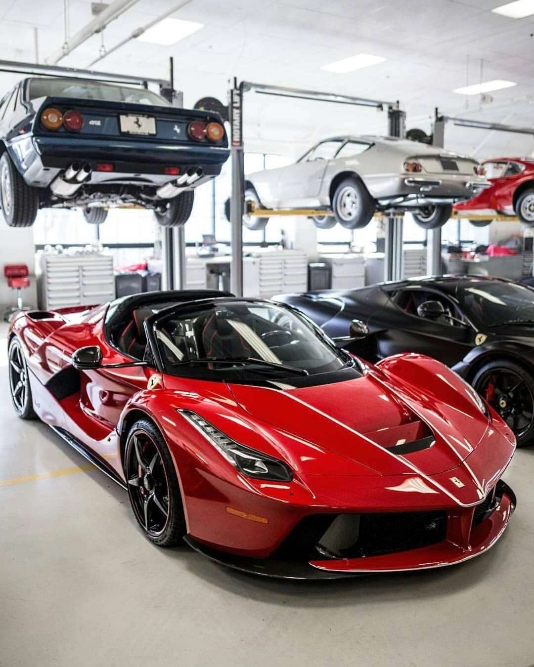 The Prestige of Italian Sports Cars Expensive sports