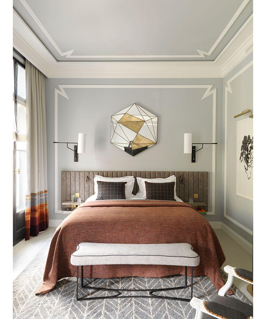 Jean-Louis Deniot Designs Interior Of The Nolinski In 2019