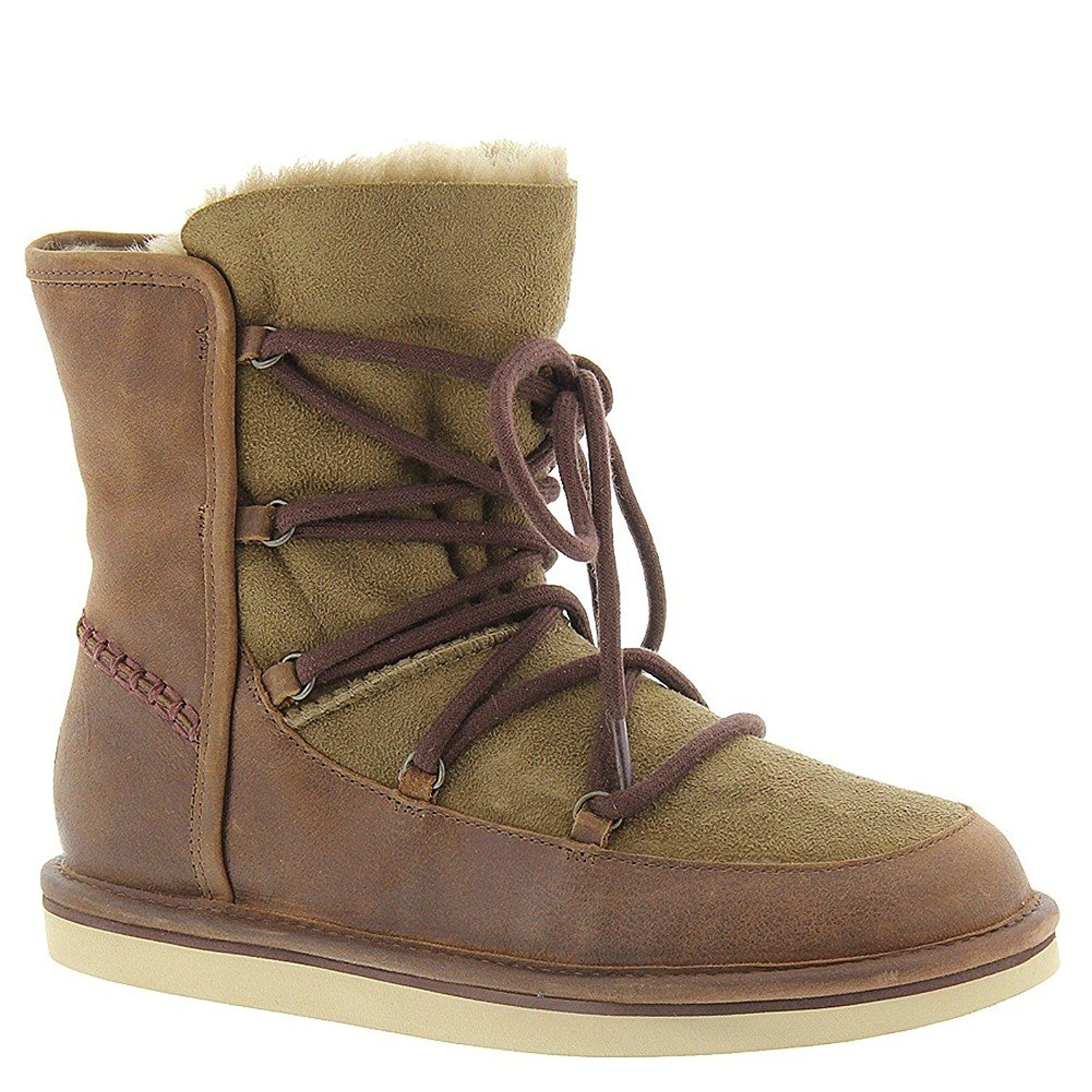 362dc065bf1 UGG Australia Womens Lodge Boot * Huge discounts available : Boots ...