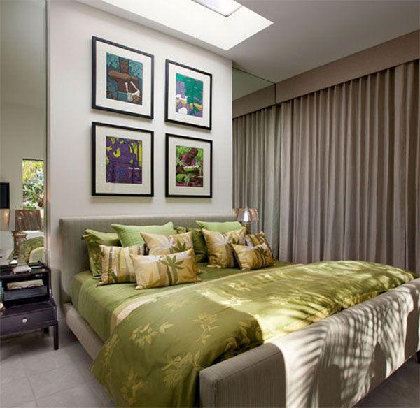 Déco petite chambre en 55 idées originales | CHAMBRES | Pinterest ...