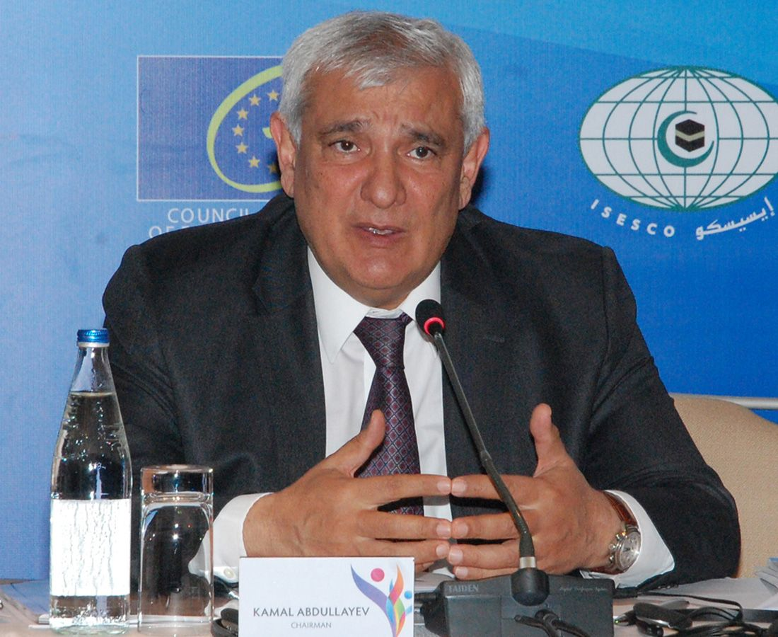 An Azerbaijani model of multiculturalism can be exemplary for the countries keeping away from this tradition, Kamal Abdulla, the Azerbaijani state adviser on international issues, multiculturalism and religion, told reporters Jan. 22.