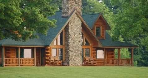 Oasis Log Homes Is Michigans Leading Home Builder We Offer The Finest Quality Construction For Your Custom