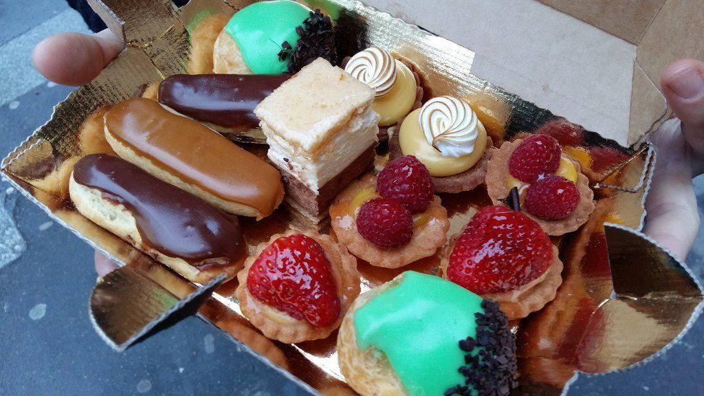 legendary foods tasty pastry amazon