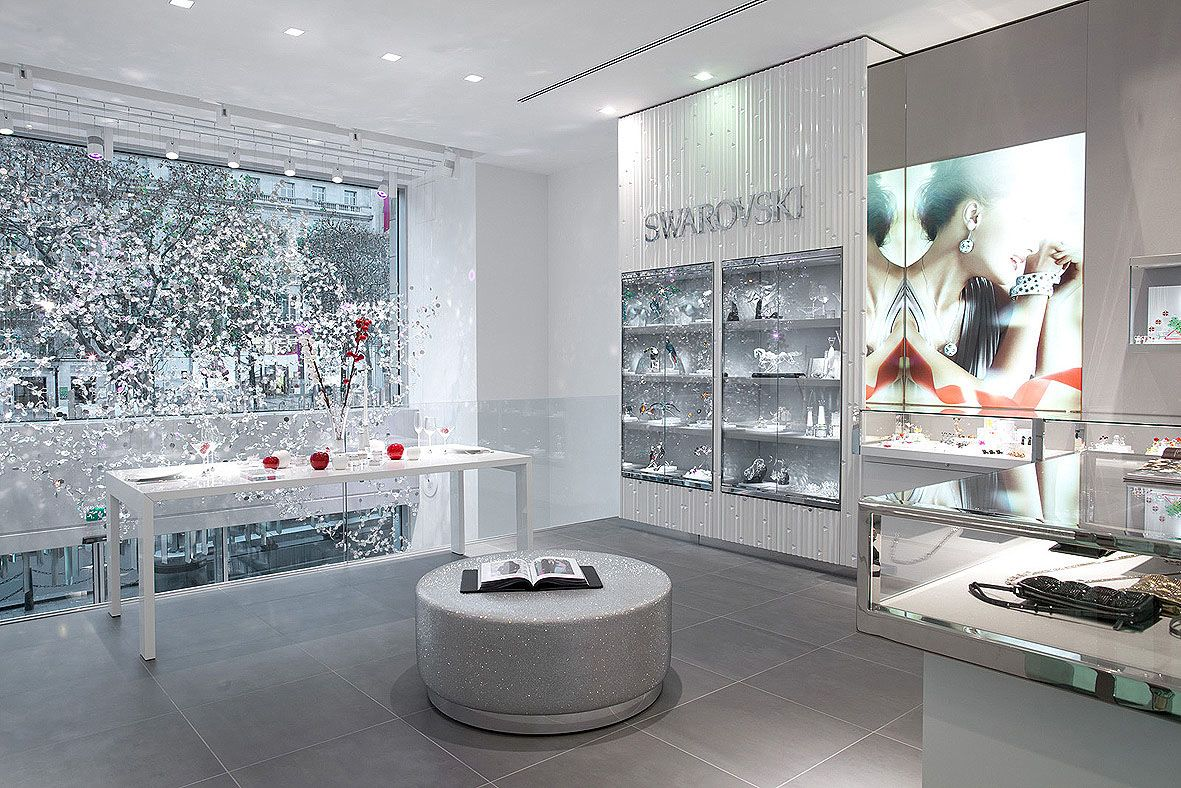Pin by ilayda özbek on Places to visit | Retail architecture ...