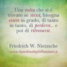 Frasi Nietzsche Cerca Con Google Citazioni Frasi In Italiano