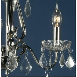 Photo of Chandelier 3 lights ElinorWayfair.de
