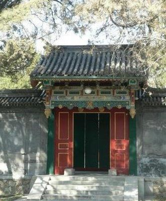 Chinese Houses Traditional Chinese Houses Traditional Chinese House Chinese Courtyard Chinese Architecture