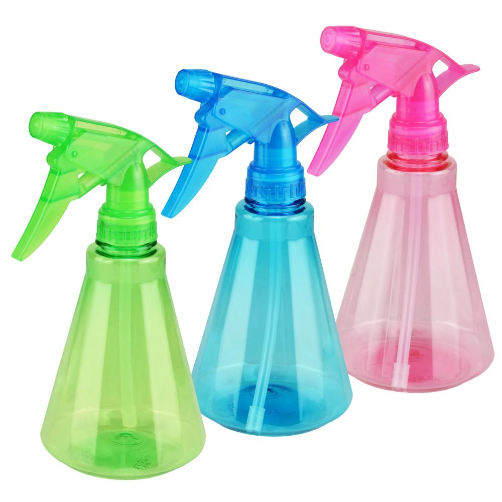 Bulk Colorful Plastic Spray Bottles 10 Oz Dollar Tree Bottle Plastic Spray Bottle Spray Bottle